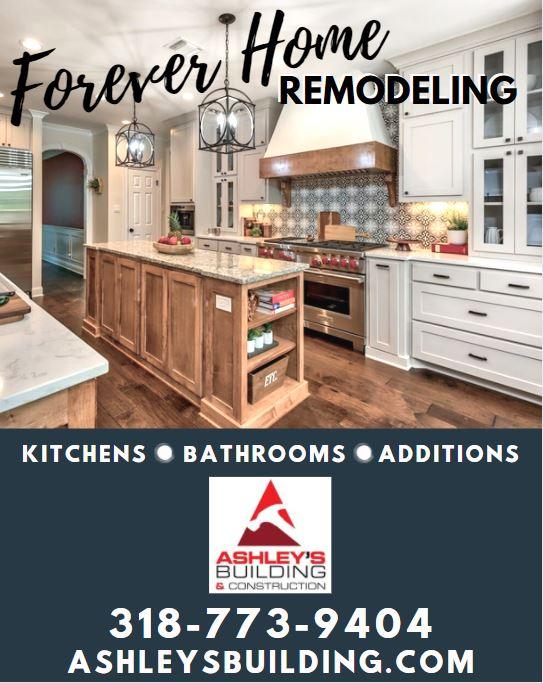 Forever Home Remodeling