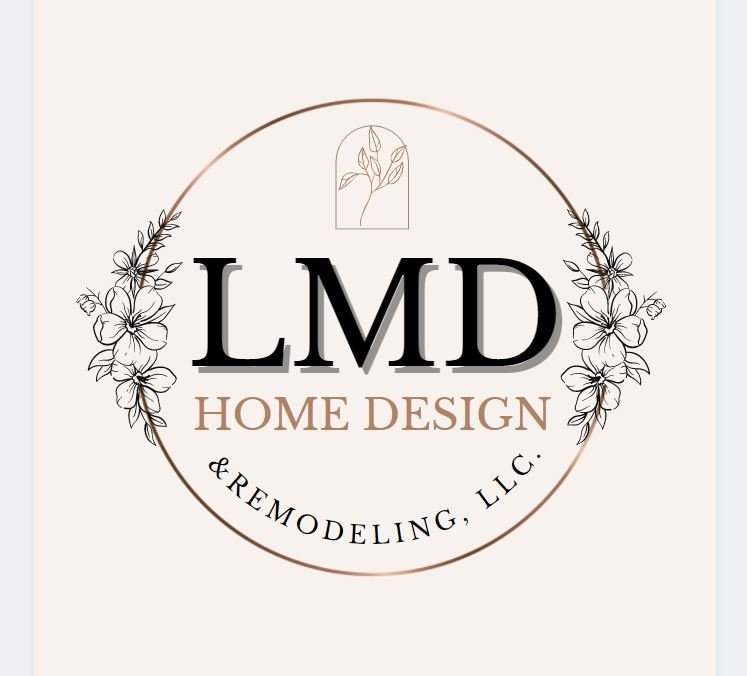 LMD Home Designs Logo