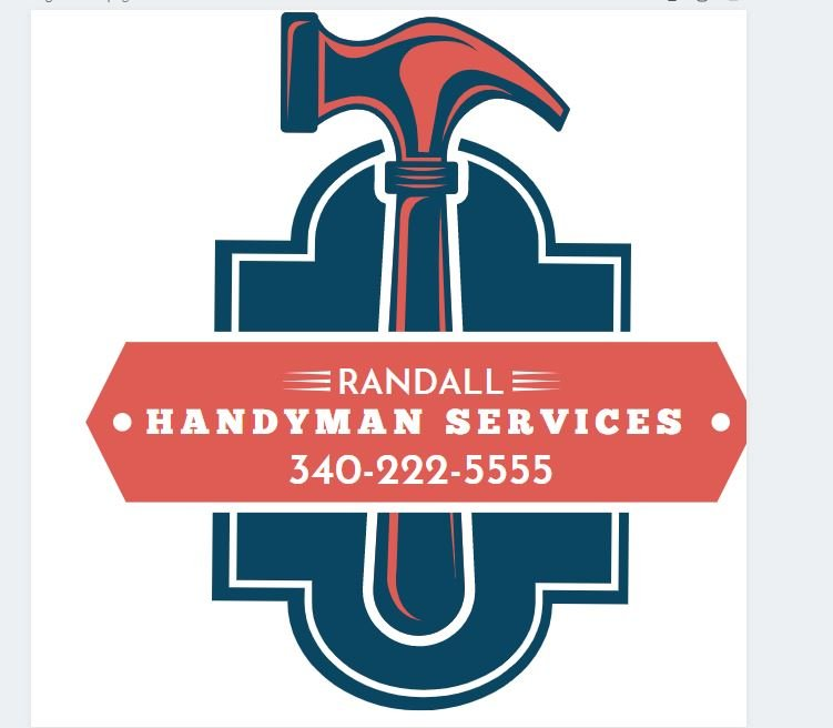 Randall Handyman Services Logo